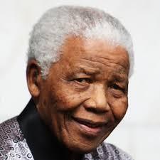 Nelson Mandela - Civil Rights Activist, President (non-U.S.), Writer ...