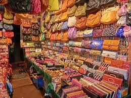 Gantalamma Temple Street
