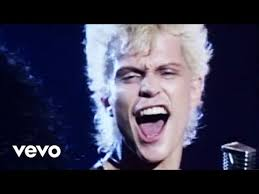 <b>Billy Idol</b> - To Be A Lover (Official Music Video) - YouTube
