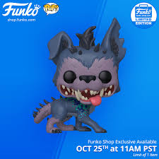 <b>Funko</b> Shop Exclusive Item: <b>Pop</b>! Myths: <b>Chupacabra</b>! | <b>Funko</b>