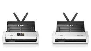<b>Brother</b> представляет компактные документ-<b>сканеры</b>, способные ...