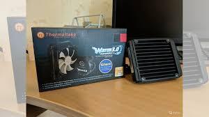 <b>Водяное охлаждение</b> сво/сжо <b>Thermaltake</b> Water 3.0 купить в ...