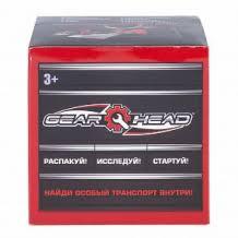 <b>Gear Head</b> - купить детские товары бренда <b>Gear Head</b> в ...