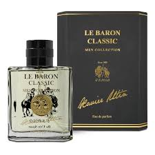 <b>U.S. Polo</b> - <b>Le Baron</b> Classic | Reviews and Rating