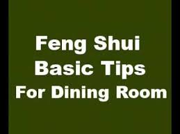feng shui basic tips for dining room chinese feng shui dining