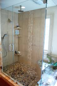 small shower bathroom  stunning bathroom shower ideas with nice natural themed