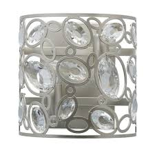 <b>345022702</b> Немецкий <b>светильник MW</b>-<b>Light</b> Лаура серебряный
