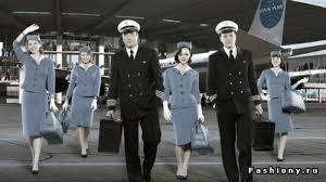 Во что одеты <b>королевы неба</b> / <b>костюм</b> стюардессы (с ...