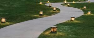 <b>Solar</b> Powered Lighting for <b>Landscape</b> Design - <b>Batteries Plus</b> Bulbs