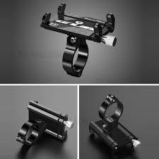Shop <b>GUB G-81</b> Aluminum Bicycle Phone Holder Adjustable ...