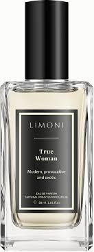 """<b>Парфюмерная вода</b> для женщин LIMONI """"<b>True Woman</b>"""", 30 мл ..."""