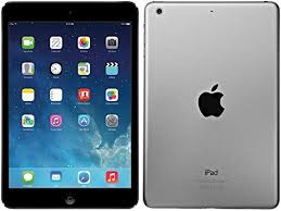 Apple iPad Air MD785LL/A (16GB, Wi-Fi, Black with ... - Amazon.com