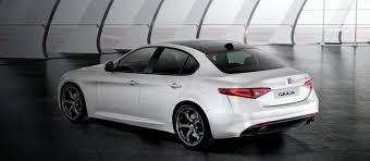 Alfa Romeo Giulia price and specs - Alfa Romeo USA