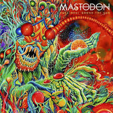 <b>Mastodon</b> – <b>Once More</b> 'Round the Sun Lyrics | Genius Lyrics