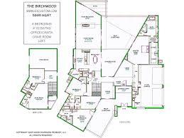 Modern House Floor Plans   Home Design Ideas    Modern House Floor Plans Amazing Style Luxury House Plan  Contemporary Luxury House Plan