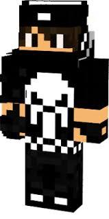 <b>skull</b> boy | Nova Skin