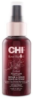 <b>CHI</b> Rose Hip Oil Несмываемый <b>тоник</b> для блеска и... — купить по ...