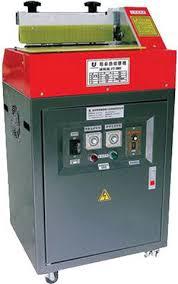 Термоклеевая машина <b>Vektor JT-8003</b> (<b>боковая</b> проклейка ...
