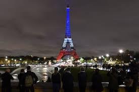 Resultado de imagen de atentados paris