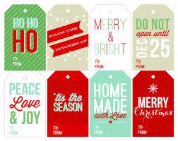 unique printable christmas gift tags kitty baby love christmas tags