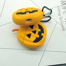 2019 Unique <b>Halloween</b> Pumpkin Soft Silicone Cover <b>Case</b> ...