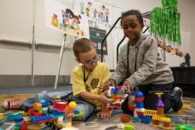 These New <b>LEGO Education</b> Sets Bring STEAM Skills to <b>Preschoolers</b>