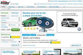 auto trader website autotrader london office 1