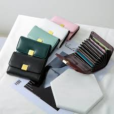 Card Holder <b>Women's Multi-card Bit</b> Cute Card Pack | Shopee ...