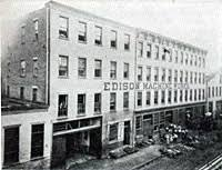 「the general electric company was formed in 1892」の画像検索結果