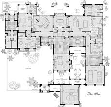 images about House Plans on Pinterest   Luxury Condo  Floor    Look at that master  quot zone quot    great bathroom  etc  Every