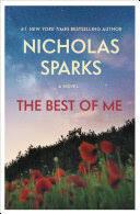 The <b>Best</b> of Me (novel) - Wikipedia