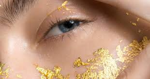 Are <b>Gold Face</b> Masks Worth The Hype? | PORTER