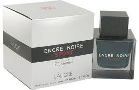 <b>Encre Noire Sport</b> Cologne by <b>Lalique</b> | FragranceX.com