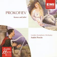 <b>André Previn</b>: <b>Prokofiev</b>: Romeo and Juliet - Music on Google Play