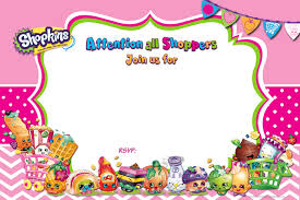 printable shopkins birthday invitation template drevio how to this shopkins invitation it s super simple simply click on the image and the invitation as simple as that