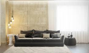 Contemporary Apartment Design Contemporary Apartment Design With Classical Features Floor Plans