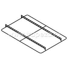 <b>Рамка</b> съемная для шампуров (230мм) для пароконвектомата ...