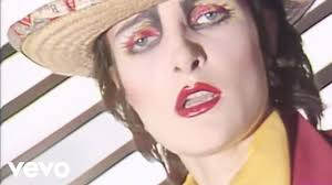 <b>Siouxsie And The Banshees</b> - Christine (Official Video) - YouTube