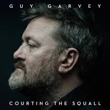 <b>Guy Garvey</b>, <b>Courting</b> the Squall, album review: Garvey goes down ...