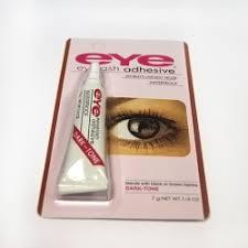 Отзывы о <b>Клей</b> для приклеивания <b>ресниц Waterproof</b> Eye Eyelash ...