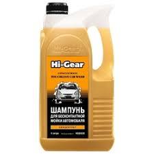 «<b>Шампунь</b> для бесконтактной <b>мойки</b> автомобиля <b>Hi</b>-<b>Gear</b> HG8009 ...