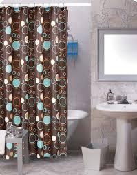Contemporary Showers Bathrooms Modern Bathroom Shower Curtains