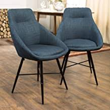 Dining Chairs - Blue / Dining Chairs / Dining Room ... - Amazon.ca