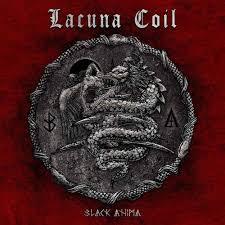 <b>Lacuna Coil Black</b> Anima CD