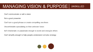 competency assessment managing vision purpose competency assessment managing vision purpose