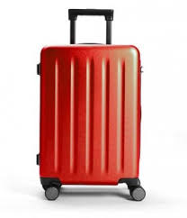 Купить <b>Чемодан Xiaomi 90</b> Points Suitcase Red 28'' в Киеве: цена ...
