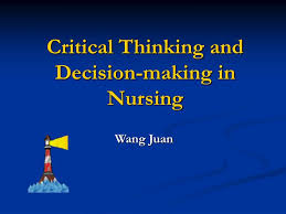 Copyright         Delmar  Cengage Learning  ALL RIGHTS RESERVED  Chapter   Critical Thinking