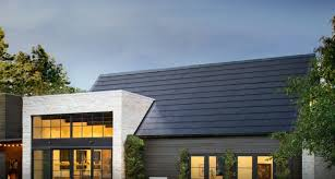 Tesla's new Solar Roof costs less than a new roof plus <b>solar panels</b> ...