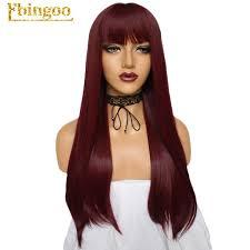 <b>Ebingoo Hair Cap</b>+Ash Grey <b>High Temperature</b> Fiber Natural Wave ...