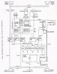 basic ford hot rod wiring diagram hot rod tech pinterest on simple electrical schematics